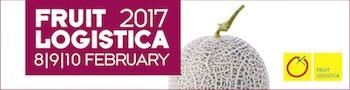 До зустрічі на Fruit Logistica 2017!
