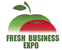 Fresh Business Expo 2018 Logo