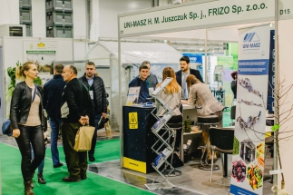 Fresh Business Expo 2019